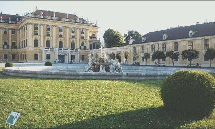 Shonpronn Vienna 2013