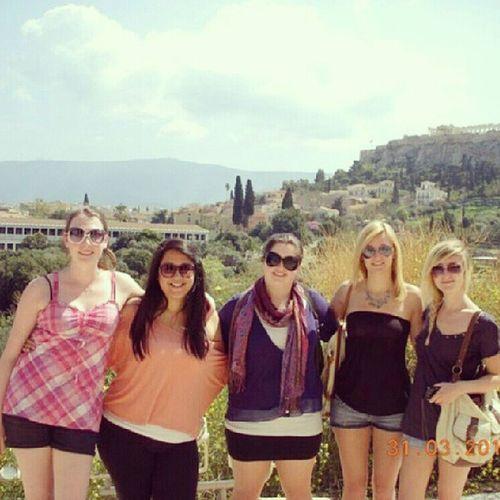 Missing my girls and Greece :( @kate_brady92 @susiefaa Bringbacksummer Love Classics