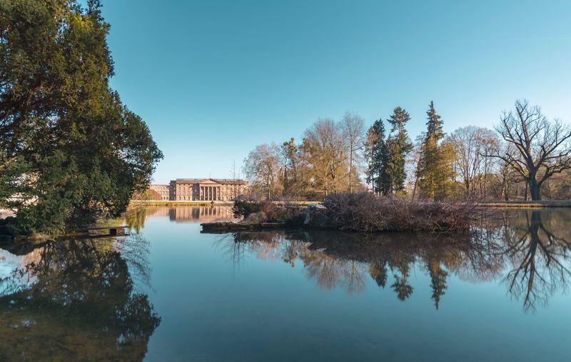 Lake UNESCO