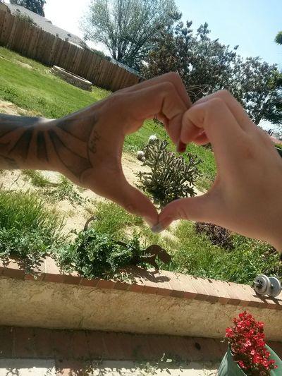 Candiceestes LeeSpindola Love&Pain