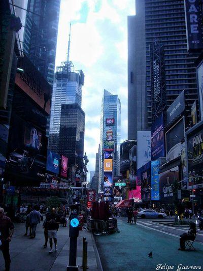 New York City TimesSquare Viajes Y Viajes Viajesenfamilia