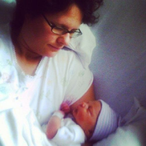 In a few hours, 7 years ago, I was on the way to the hospital. And then this happened 14 hours or so later. Motherhood has been the greatest experience of my life to date. I am blessed daily with the adventures, frets, and insights of this lively, bright, and most-definitely-cranky-in-the-morning Daughter . Veru few words can express the Motherdaughterbond as it is an evolving process. What is kissing boo-boos one day becomes building Hot Wheels tracks the next. It involves being a playmate, best friend, cuddle machine, and teacher. That's just the tip of the iceberg. 7 years has passed so quickly. In another 7 more, high school will be round the corner. Each joyful day I learn new ways to relate to this little angel. She shows me new perspectives each day, and for that I am ever so grateful. Love thelilian motherhood birthday mothers