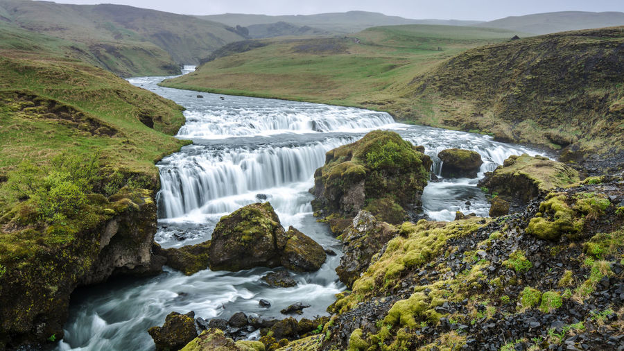 Iceland Iceland_collection Landscape Landscape_Collection Landscape_photography Landscapes Landscapes With WhiteWall Long Exposure Longexposure Longexposurephotography Nature Nature Photography Nature_collection Water Waterfall Waterfalls