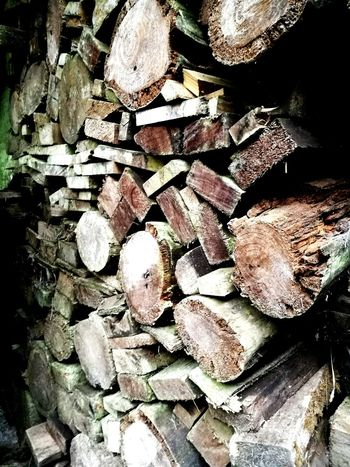 Wood Circles Woodpile Stacked Logs Stacked Wood Stackedup Stacks  Outdoors