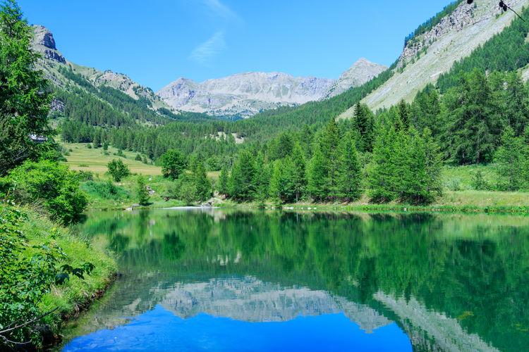Lac Estenc,