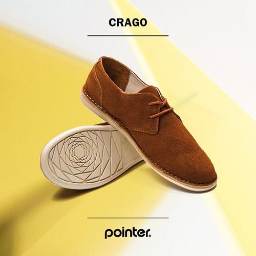 CRAGO - a simple and sophisticated derby lace up... #derby #casualshoes #crago #stitchdown Derby Casualshoes Stitchdown Crago