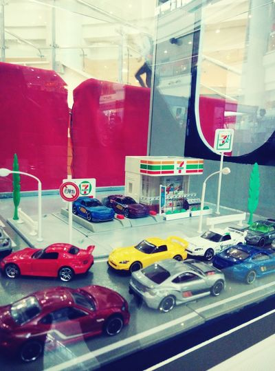 Cars 7Eleven  Convenient Store Eyeem Philippines