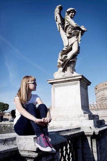 The EyeEm Facebook Cover Challenge ??Rome BELLISIMO✨