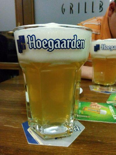 Beer Hohaarden Mnam Vecera