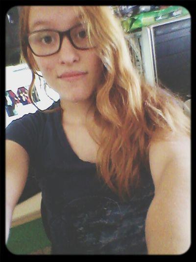 Good Day! Beautiful Girl Sweer Heart