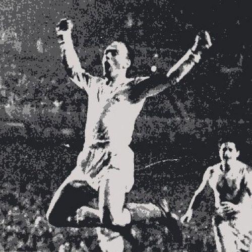 Grande Hala Alfredo Di Estéfano 88 Realmadrid Futbol Crack Champions Banco Vikingo Göl La Leyenda Adiós Nice Cute LOL