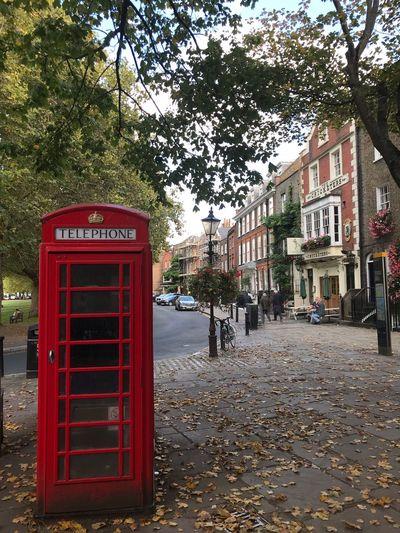 London Richmond