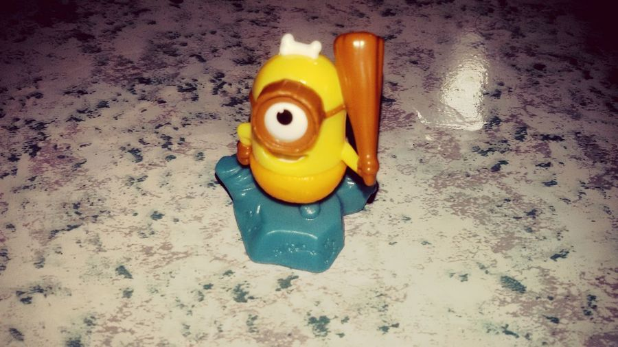Despicableme Minions Beatyourass First Eyeem Photo