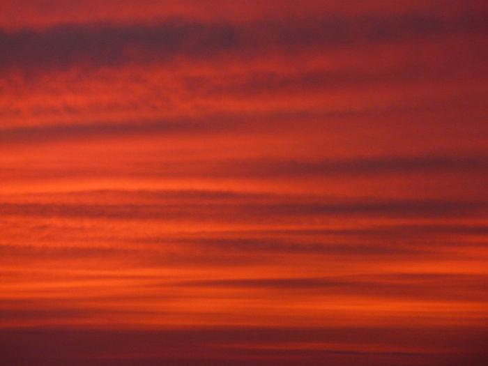 Dramatic sky over dramatic sky