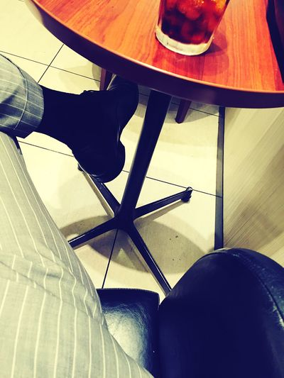 Coffee And Cigarettes Coffee Break Iced Coffee Coffee On A Date Relaxing Doutor DCs Enjoying Life IPhoneography