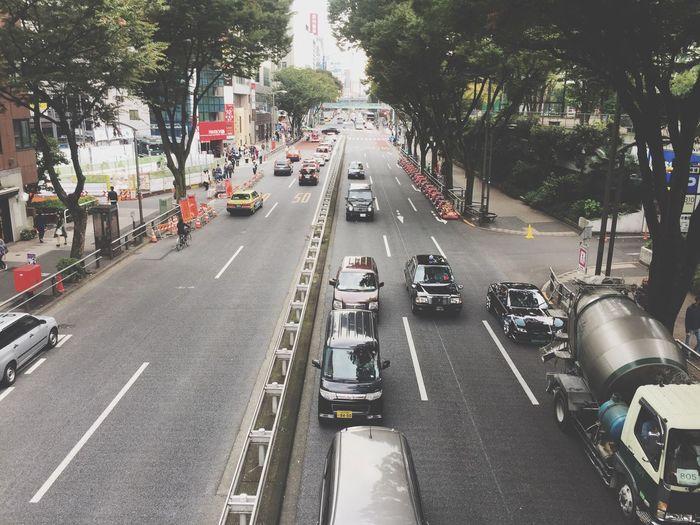 Vsoc Vsocam Street Shibuya Photo Hollday Tokyo City Zingumae
