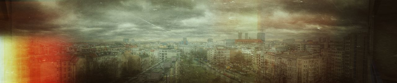 Westberlin PictureArt Dramaticeffect