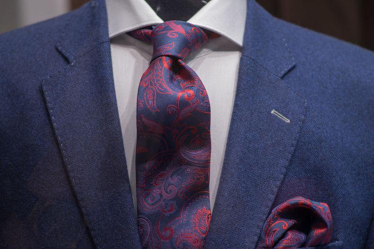 Full frame shot of multi colored fabric