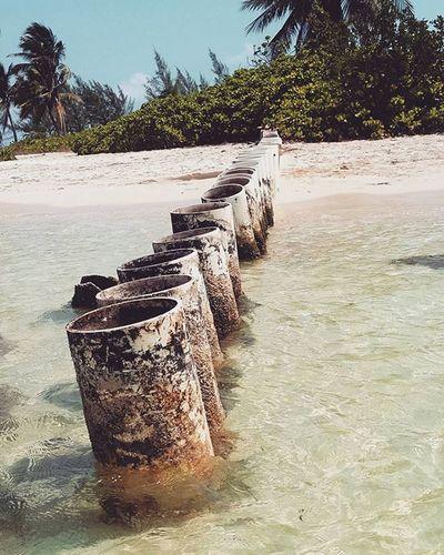 Beach Grandcaymanisland Rumpoint