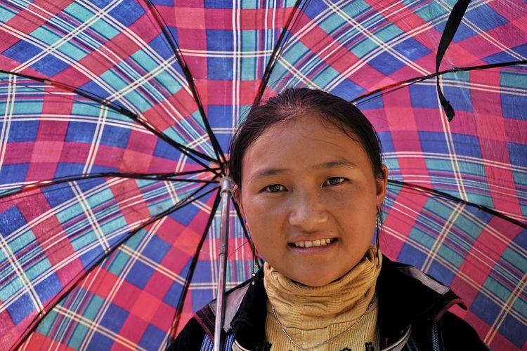 Close-up Colours Background Texture Background Color
