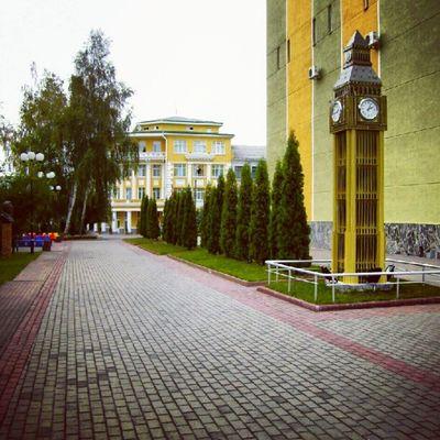 Винницкому педагогическому университету 100 лет! Vinnitsa Vnua
