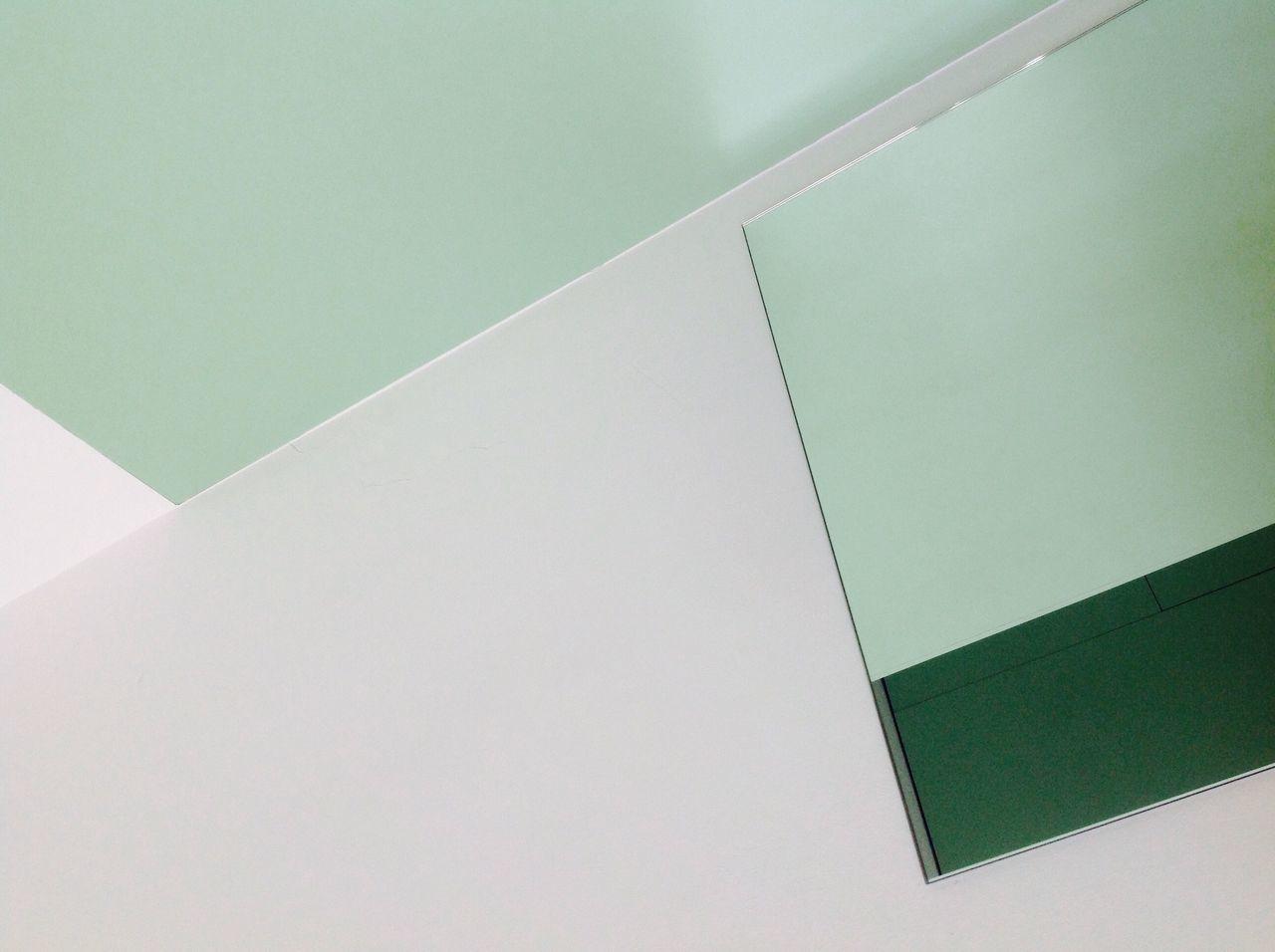 Architecture,  Built Structure,  Ceiling,  Copy Space,  Green Color