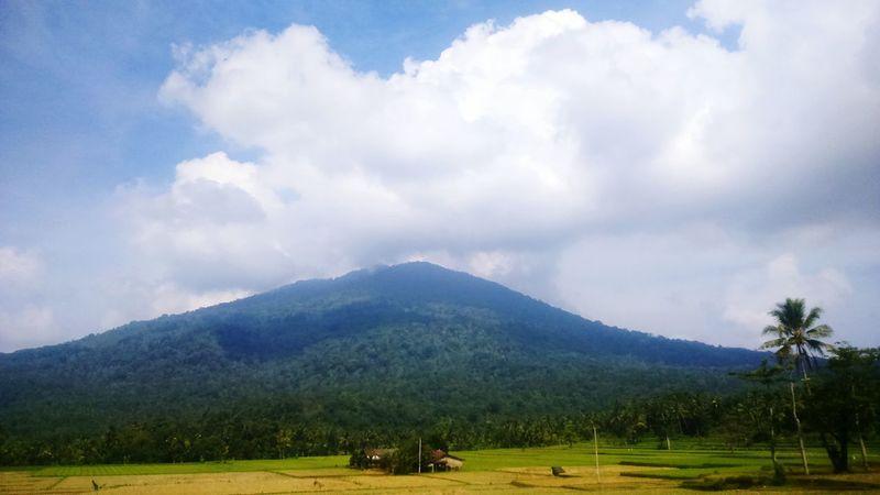 Landscape_photography Banten Anyerbeach Hills