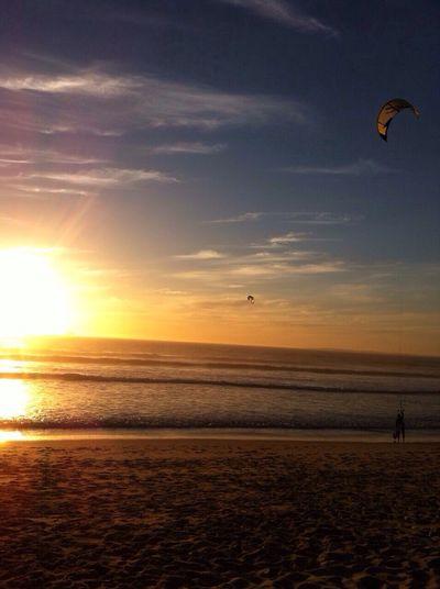 Beach My