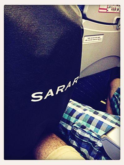 Suit Up! Suit & Tie Sarar Morning Flight