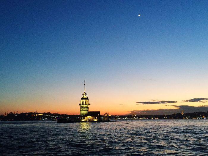 Kizkulesi Istanbul Nofilter