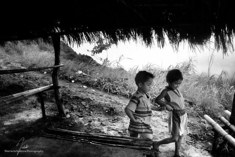 Eyeem Philippines Monochrome High Mountain Treking Precious Moments Of Life