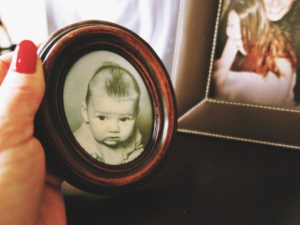 Baby Show Baby Photo  Baby Photography Baby Portrait Child Childhood Close-up Day Frame Girl Holding Human Body Part Human Finger Human Hand Indoors  Lifestyles One Person People Photo Photography Picture Portrait Real People Showing