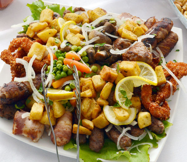party, buffed food Buffet Time Canapes Cheese Diet Food Good Gurmet Kebap Mealtime Meat Party Party Time! Roast Salamy Sausages Vegetables