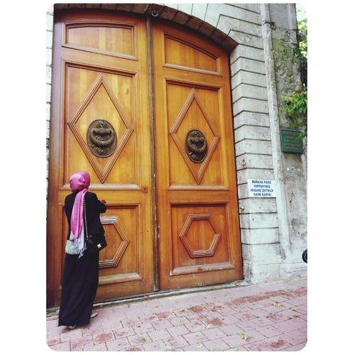 Istanbul Fatih History Konstantin