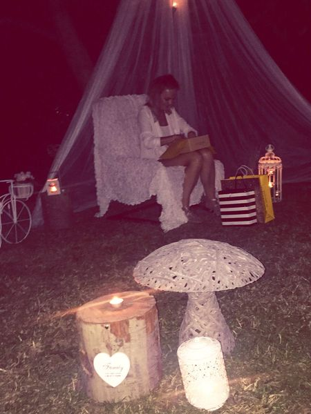 Bridal shower! 🎉Doamna Milascon 👰🏼