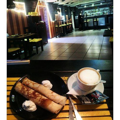 Очень понравилось кафе, хороший дизайн, замечательная обстановка, спокойная музыка, очень вежливый и позитивный персонал, отличное меню. Мы в восторге. Cafetaxi
