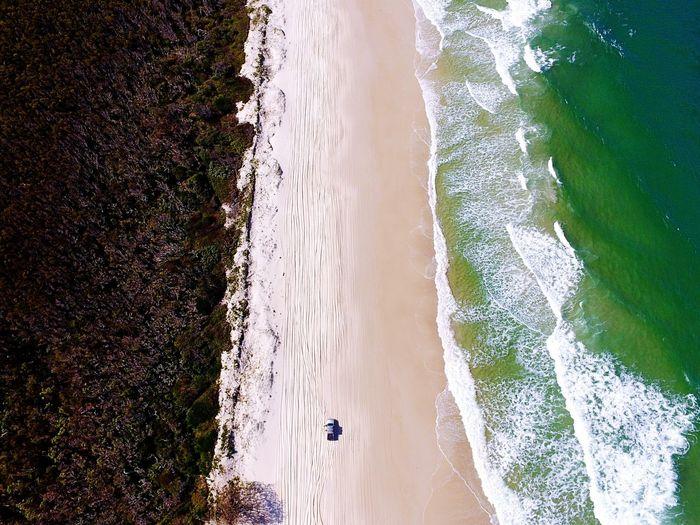Islandlife Beach Beachphotography Ocean Dronephotography
