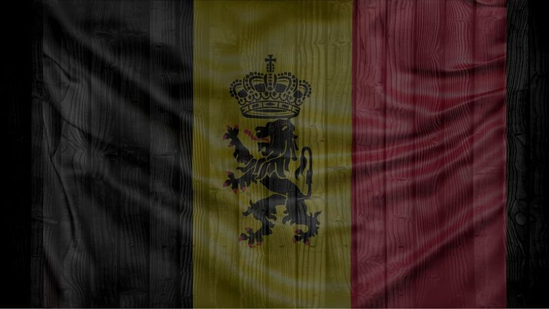 Belgian flag on wood texture background can be used for display or montage your products. Advertising Independence President Backgrounds Belgian Flag Close-up Constitution Curtain Day Fabric Indoors  No People Presidential Election 2016 Rippled Ruffled Symbol Symbolic  Textile