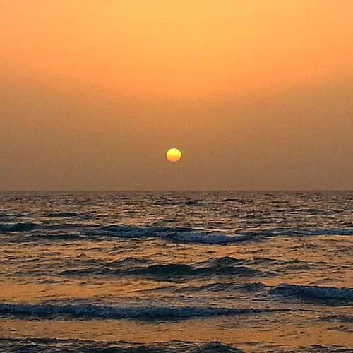 Sea Beatifull Beach Landscape Sunset Mrrabh150
