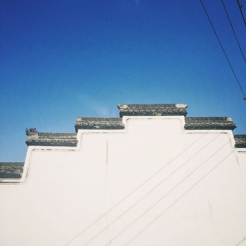 Showcase: February China Ancient Town National Traditional Architecture Traditional Architecturetraditarchi