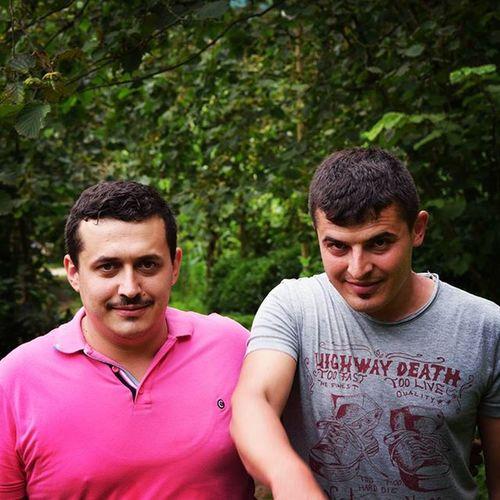 Abi  Kardes Karadeniz Gezisi Hayat Yasamaya Deger Nikon D5300 Fotografia