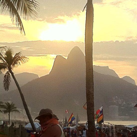 Your Art Is Portable With Caseable o Rio de Janeiro continua lindo ?