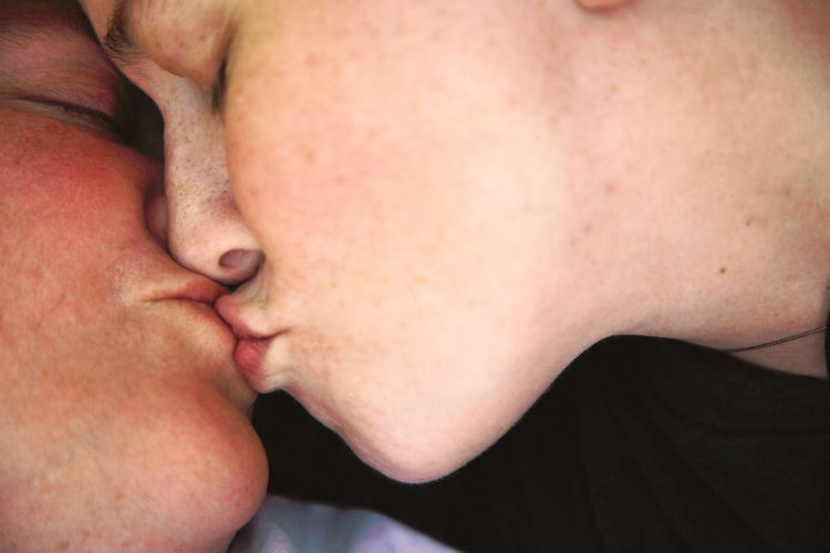 Honeymoon Kiss lgbt Gender Lesbian Couple Queer Women close-up Color Portrait Couple Eyes Closed gay headshot honeymoon human face in Love Innocence Kiss kissing lesbian lifestyles Love person real people Romantic unknown gender Wedding Woman women Market Bestsellers July 2016 Lgbt Family Lgbt Gender Lesbian Couple Queer Women Close-up Color Portrait Couple Eyes Closed  Gay Headshot Honeymoon Human Face In Love Innocence Kiss Kissing Lesbian Lifestyles Love Person Real People Romantic Unknown Gender Wedding Woman Women Bestsellers
