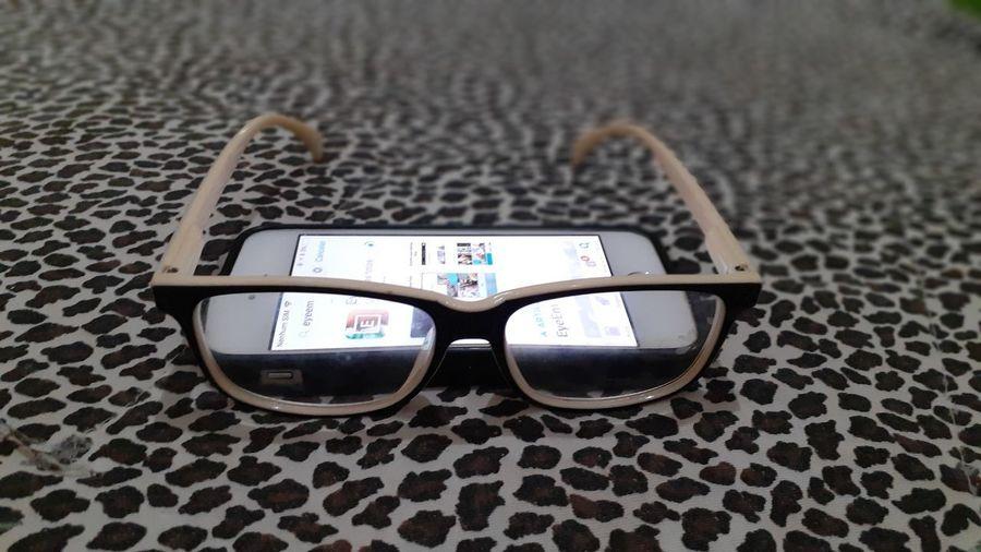 Óculos & EyeEm