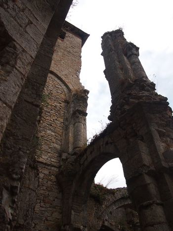 Abbey Abbey Ruins Church France Ruins Spiritual Place Spirituality French Old Church Old Stone Old Stones
