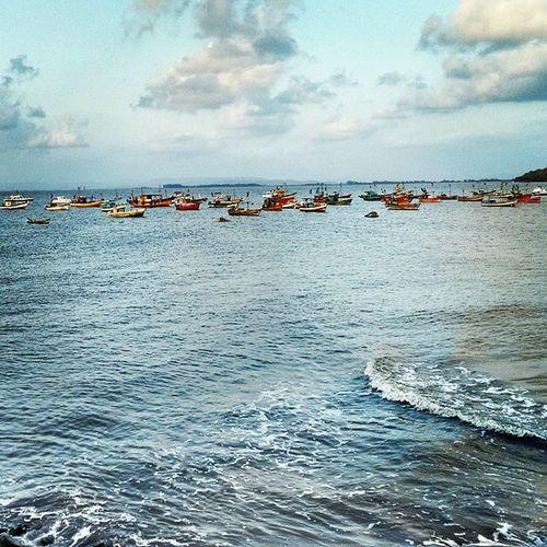 Sea Boats Mandwa