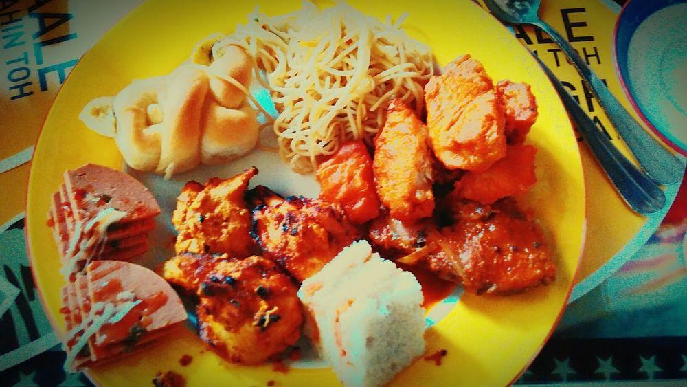 Indianfood Foodiegram FOODIE♡♥♡ Todayslunch Noodletime 😍
