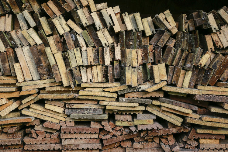 Art Firewood Large Group Of Objects Pattern Still Life Timber Wood Wood - Material
