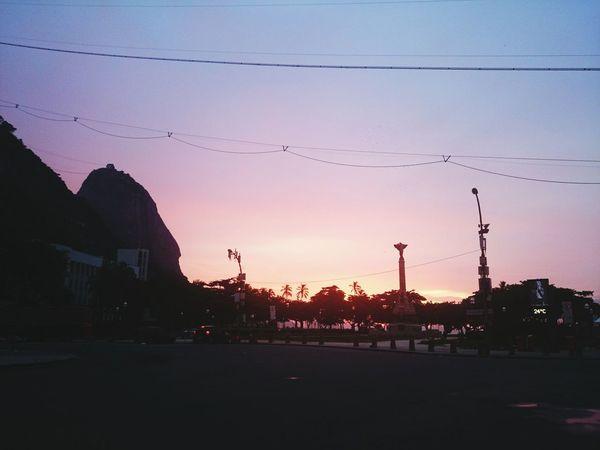 Urca Morrodaurca Praiavermelha Riodejaneiro Errejota  Pãodeaçucar