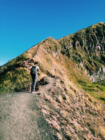 Gunung batur 🌳